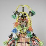Tom Van der Borght: Künstlerische Mode