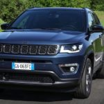 Jeep Compass: Made in Europe