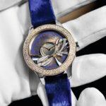 Dior Grand Bal: Luxusuhren laden zum Tanz