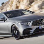 Zwei Daimler werden frischer
