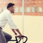 Boom: Das Fahrrad ist total angesagt