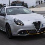 Alfa Romeo Giulietta: Kompakter Italo-Chic