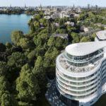 The Fontenay: Hamburgs ganz besonderer Luxustempel