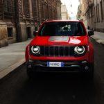 Energie-Institut testet Hybrid-Jeep