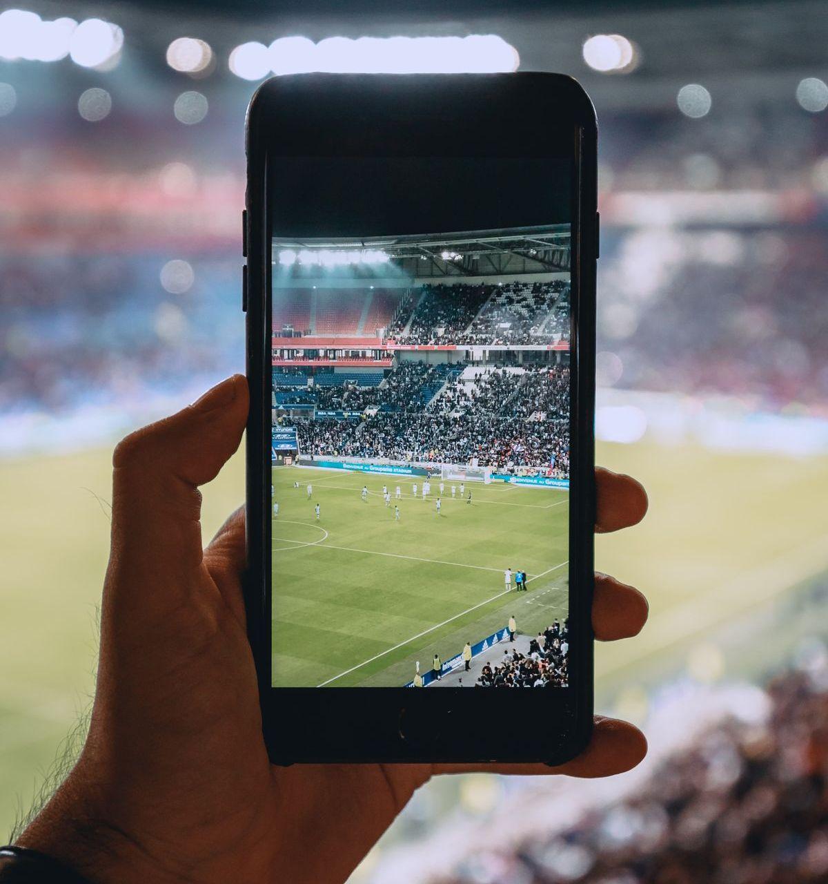 Bei vielen Fußballspielen sind oft mehr als 200 verschiedene Wettarten möglich.