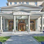 Schweiz: Edle Rückzugsorte mit Charme
