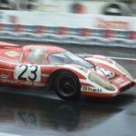 Es klappt – oder auch nicht: Porsche-Triumph in Le Mans
