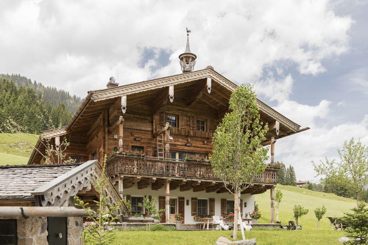 Chalet Schmiedalm, Saalbach Hinterglemm