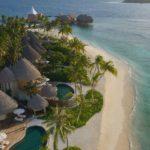 Frankfurt: VIP-Charterflug auf die Malediven