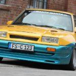 Krasse Legende – der Opel Manta wird fünfzig Jahre alt