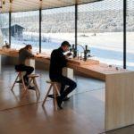 Audemars Piguet: Opening des Musée Atelier
