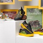 National Geographic wird von Vans gefeiert