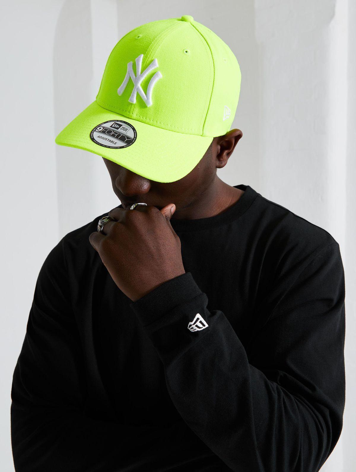 New Era, MLB Neon