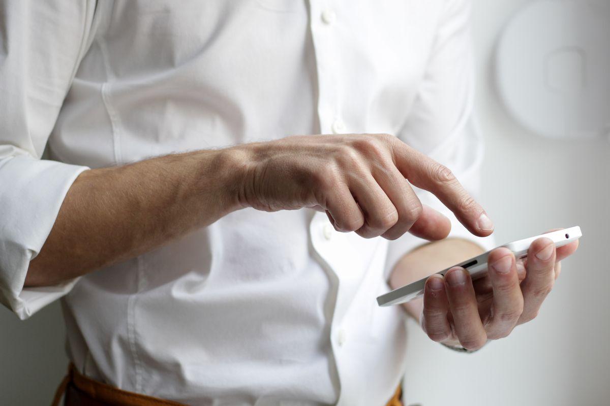 Sowohl Patienten als auch Ärzte profitieren von Online-Terminvereinbarungen.