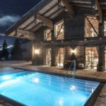 Privatsphäre: Das luxuriöse Alpen-Hideaway