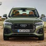 Facelift verfeinert den Audi Q5