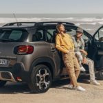 Surf-Edition: Citroën C3 Aircross Rip Curl