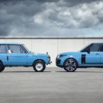 Range Rover Fifty: Hommage an damals