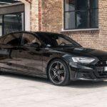 Abt Sportsline holt 700 PS aus dem Audi S8