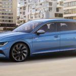 Arteon Shooting Brake: Experiment von Volkswagen