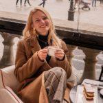Be-Sparkling: Stylisher Blog von Miriam Ernst
