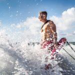 Die Rettungsschwimmer der Sylter Westküste