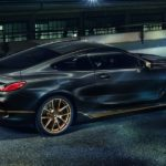 Golden Thunder: Edition des BMW 8er
