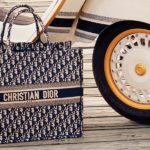 Luxusroller von Vespa und Dior