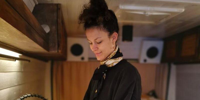 Maya Jolina Lu Wicht