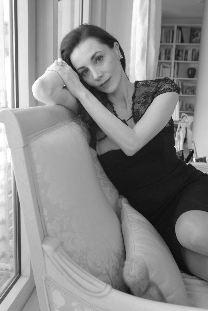 Greta Mauer, Modekünstlerin