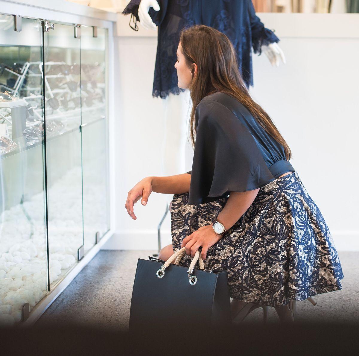 Die Modebranche leidet unter den Auswirkungen der Coronakrise.