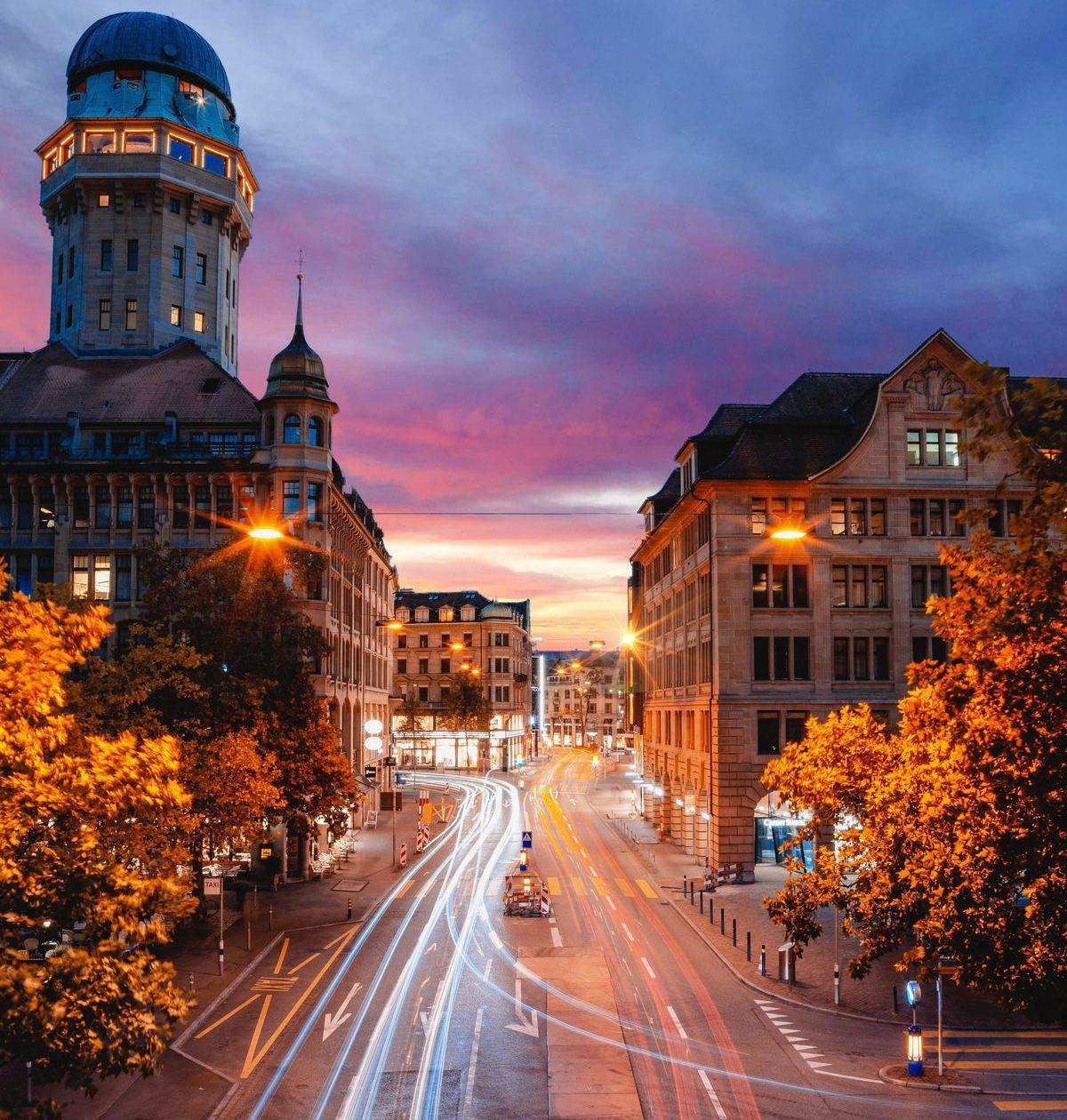 Zürich – Ausweispflicht in den Clubs