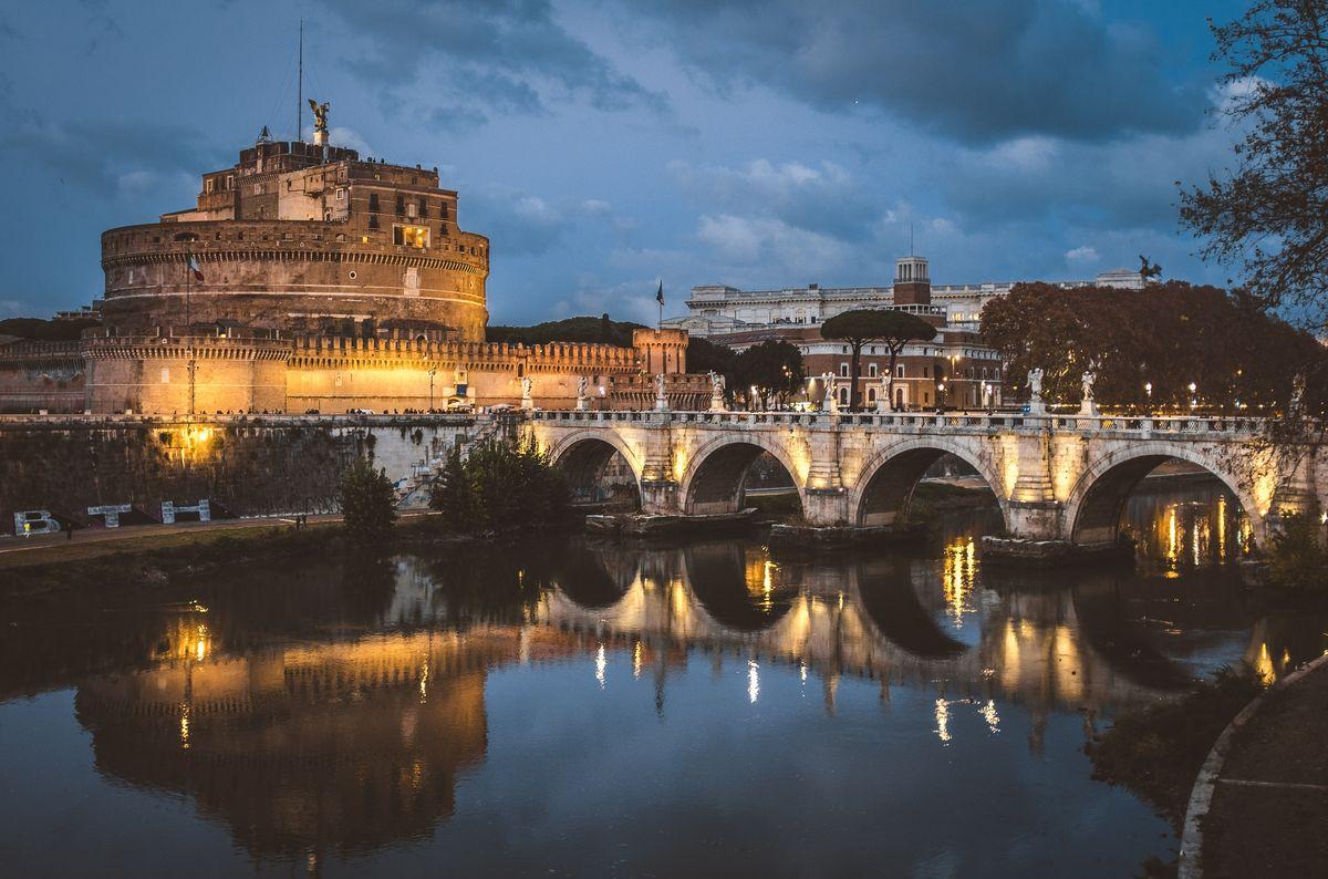 Rom – Lauschige Abende in der ewigen Stadt