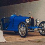 Der günstigste Bugatti des Jahrtausends