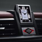 Luxus: BRM Chronographes in Modellen von DS Automobiles
