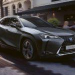 "Die ""Style Edition"" des Lexus UX 250h"