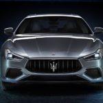 Maserati Ghibli: Luxus-Limousine als Hybrid