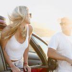 Wer fährt mit dem Elektroauto in den Sommerurlaub?