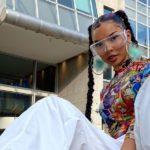 Maria-Sophie Damiano: Die neue Fashion-Generation