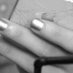 Der Klassiker: Frischer Glasbruch beim iPhone