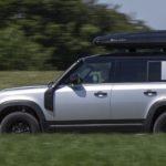 Einen Land Rover für den Urlaub mieten