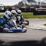 Adrenalin-Kick auf Deutschlands größter Kart-Strecke