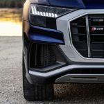 Audi: Acht Zylinder für SQ7 und SQ8