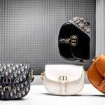 Die neue Bobby Bag von Dior