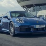Porsche 911 Turbo: Plus an Performance