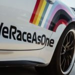 """""""WeRaceAsOne"""": Safety-Car im neuen Look"""