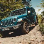 #Test Jeep Wrangler Unlimited (2020): Nix mit weichgespült