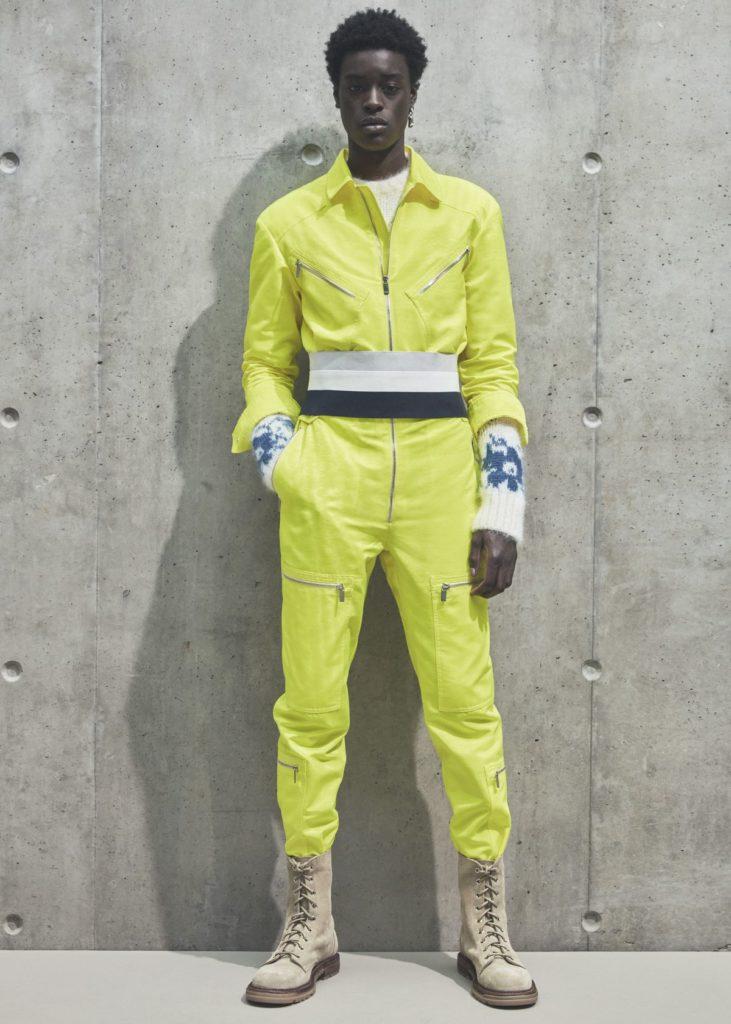 Dior Men's Kollektion Sommer 2021