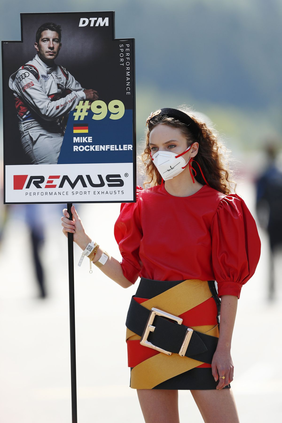 DTM: Remus Power Girls