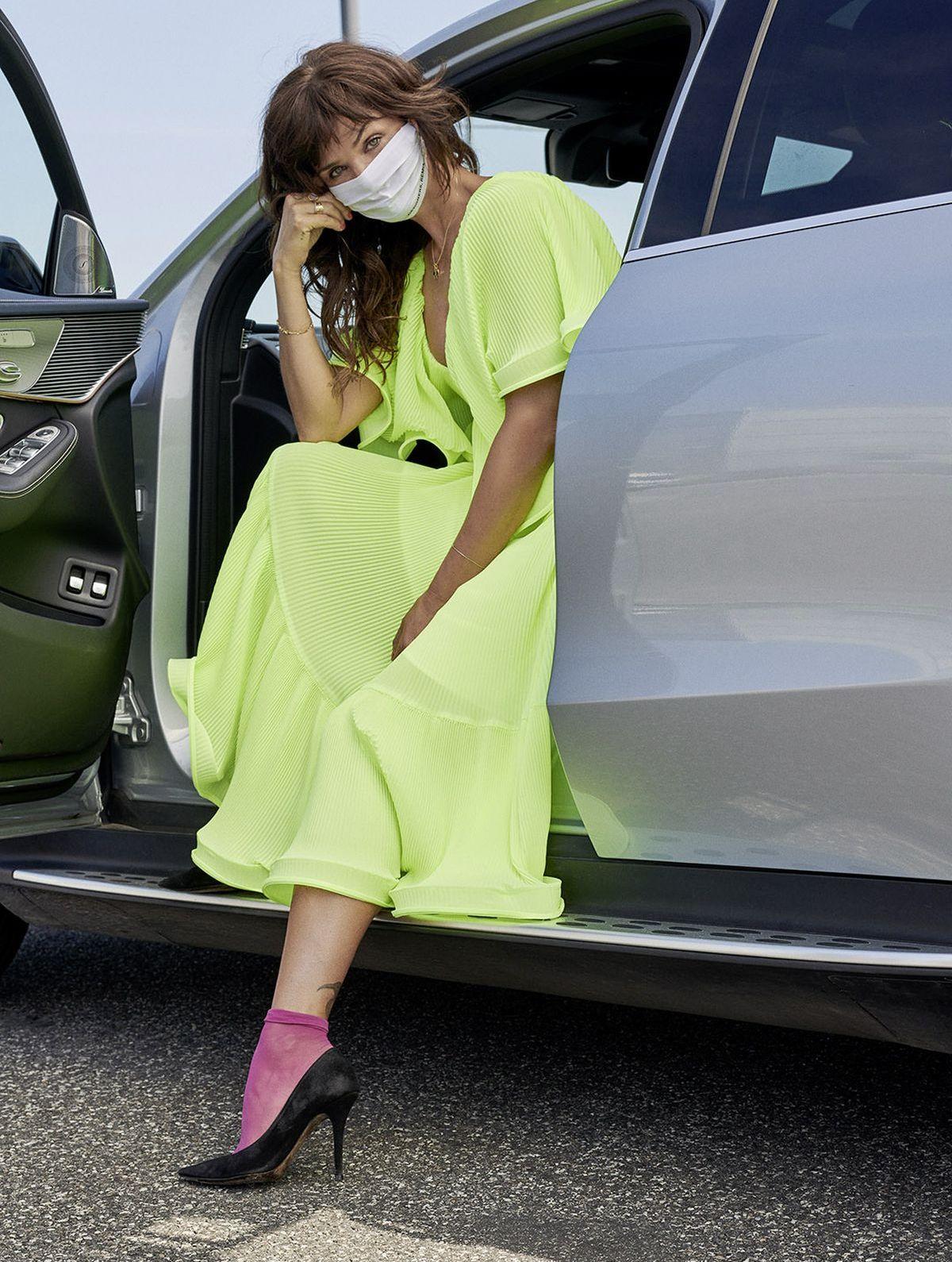 Copenhagen Fashion Week SS21: Helena Christensen mit Verantwortung